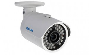 flir security camera