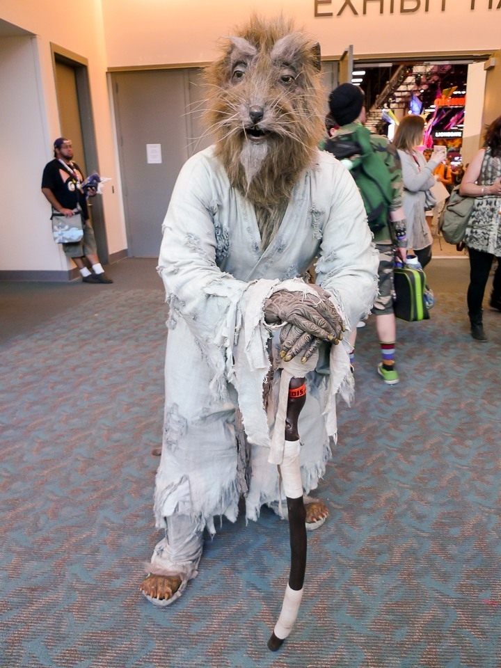 15 Best Cosplay At Comic-con - TechnicultrTechnicultr