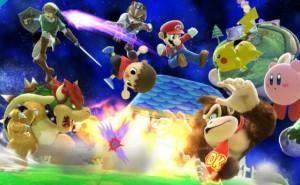 Smash+Bros+Wii+U